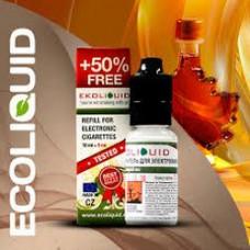 Жидкость EcoLiquid 15 мл Кленовый сироп 18 мг/мл