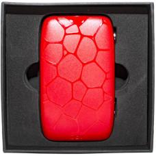 Мод Mystique 162W TC 18650*2 Красный (без аккумулятора) iJoy