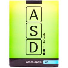 Смесь ASD 50 г Green Apple Ice (кальянная без табака)