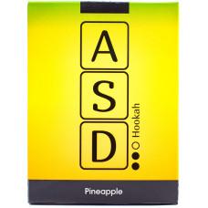 Смесь ASD 50 г Pineapple (кальянная без табака)