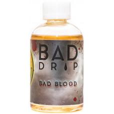 Жидкость Bad Drip (клон) 120 мл Bad blood 3 мг/мл