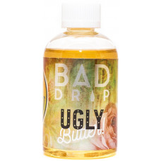 Жидкость Bad Drip (клон) 120 мл Ugly Butter 3 мг/мл