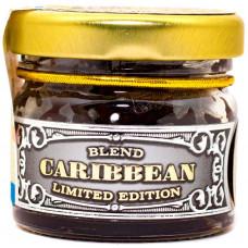 Табак WTO Caribbean Blend 20 гр Кола