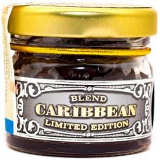 Табак WTO Caribbean Blend 20 гр Зелёный Базилик