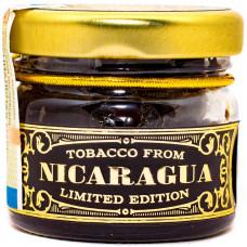 Табак WTO Nicaragua 20 гр Джин Микс