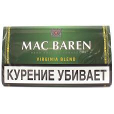Табак сигаретный MAC BAREN Virginia blend
