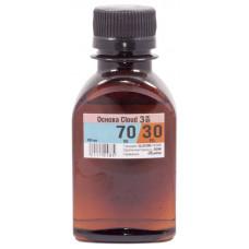 Основа Cloud 100 мл 03 мг/мл 70/30