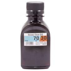 Основа Cloud 100 мл 0 мг/мл 70/30