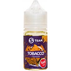 Жидкость S Team 30 мл Tobacco Терпкий 24 мг/мл