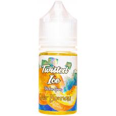 Жидкость Twisted Ice Salt 30 мл Melon Gum 35 мг/мл