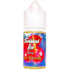 Жидкость Twisted Ice Salt 30 мл Cherry 35 мг/мл