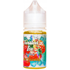 Жидкость Twisted Ice Salt 30 мл Strawberry 35 мг/мл