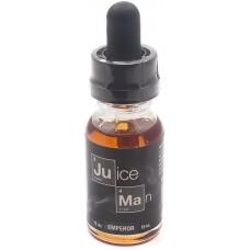 Жидкость Juice Man 15 мл Emperor 12 мг/мл
