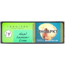 Табак Tangiers BIRQUIQ 50 гр New Lemon Lime