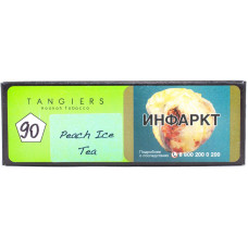 Табак Tangiers BIRQUIQ 50 гр Peach Ice Tea