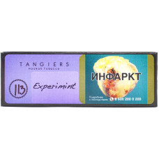 Табак Tangiers F-LINE 50 гр Experimint