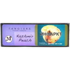 Табак Tangiers BURLEY 50 гр Kashmir Peach