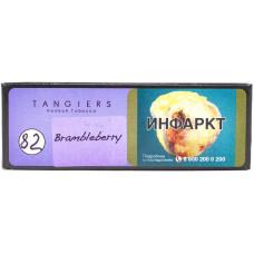 Табак Tangiers BURLEY 50 гр Brambleberry