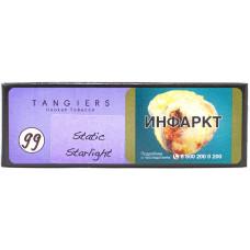 Табак Tangiers BURLEY 50 гр Static Starlight