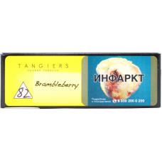 Табак Tangiers NOIR 50 гр Brambleberry