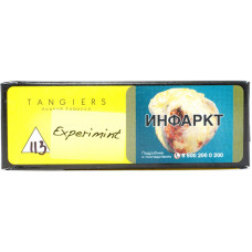 Табак Tangiers NOIR 50 гр Experimint