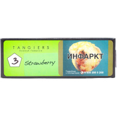 Табак Tangiers BIRQUIQ 50 гр Strawberry