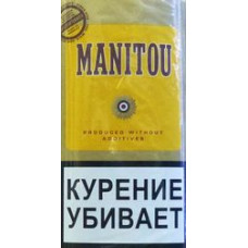 Табак MANITOU сигаретный Virginia Gold (Германия)