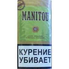 Табак MANITOU сигаретный Virginia Green (Германия)