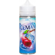 Жидкость WC Iceman 120 мл Cherry 3 мг/мл
