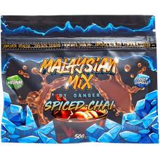 Смесь Malaysian Mix 50 г Пряный Чай (Spiced Chai) (кальянная без табака)