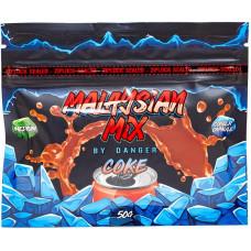 Смесь Malaysian Mix 50 г Кола (Coke) (кальянная без табака)