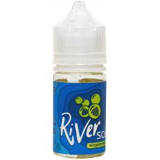 Жидкость River Salt 30 мл Жвачка 36 мг/мл