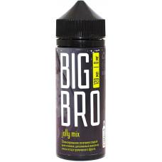 Жидкость Big Bro 2 120 мл Jolli Mix 0 мг/мл