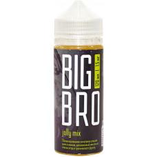 Жидкость Big Bro 2 120 мл Jolli Mix 1.5 мг/мл