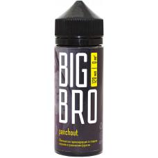 Жидкость Big Bro 2 120 мл Panchout 0 мг/мл