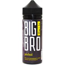 Жидкость Big Bro 2 120 мл Panchout 6 мг/мл
