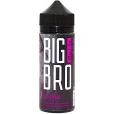 Жидкость Big Bro 2 120 мл Berry Blis 0 мг/мл