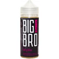 Жидкость Big Bro 2 120 мл Berry Blis 1.5 мг/мл