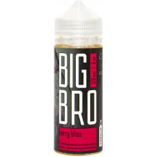 Жидкость Big Bro 2 120 мл Berry Blis 6 мг/мл