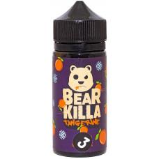 Жидкость Avalon Bear Killa 100 мл Tangerine (без коробочки)