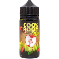 Жидкость Avalon Cook Room 100 мл Flaming Apple (без коробочки)
