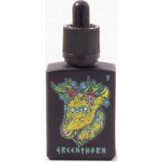 Жидкость Doctor Grimes 30 мл Greenthorn 3 мг/мл