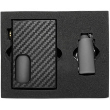 МехМод Nudge Squonk Black 18650 (Wotofo)