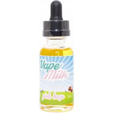 Жидкость Vape Milk 30мл Pink Haze 3 мг/мл