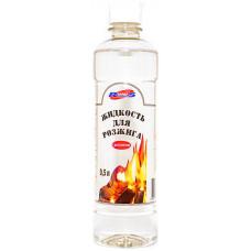 Жидкость для розжига Runis с дозатором 500 мл