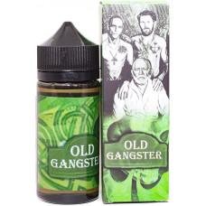 Жидкость Old Gangster 100 мл Irish Mob 0 мг/мл