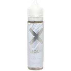 Жидкость X Liquid 60 мл White 3 мг/мл