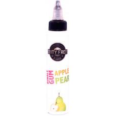 Жидкость Duty Free 70 мл Bubblegum Apple Pear 0 мг/мл