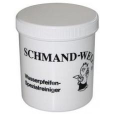 Порошок для чистки кальянов и бонгов SCHMAND-WEG Чистящее средство