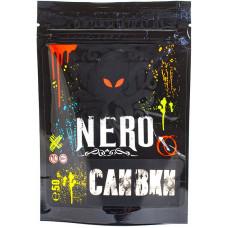 Смесь NERO 50 г Сливки (кальянная без табака)
